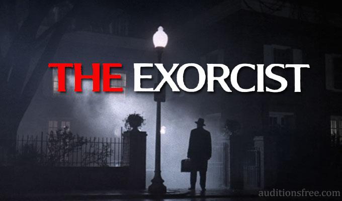 The Exorcist TV show cast