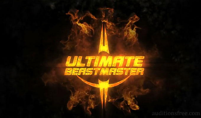 The Ultimate Beast Master show casting call and audition information