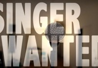 Auditions for Gospel Singers