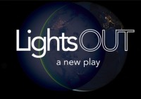 Lights Out Stage Play