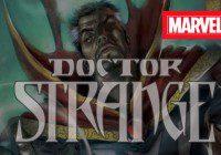 Doctor Strange cast