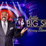 "Open Auditions for Steve Harvey's ""Little Big Shots"" in OC"