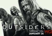 WGN Outsiders casting call for extras in PA