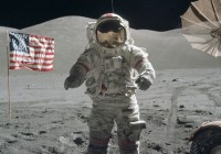 "Space Race Movie ""Moon and Back"""