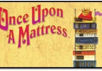 Once Upon a Matress