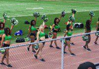 LadyHawks dance / cheer squad tryouts