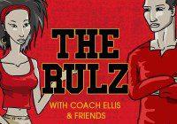 The Rulz talk show