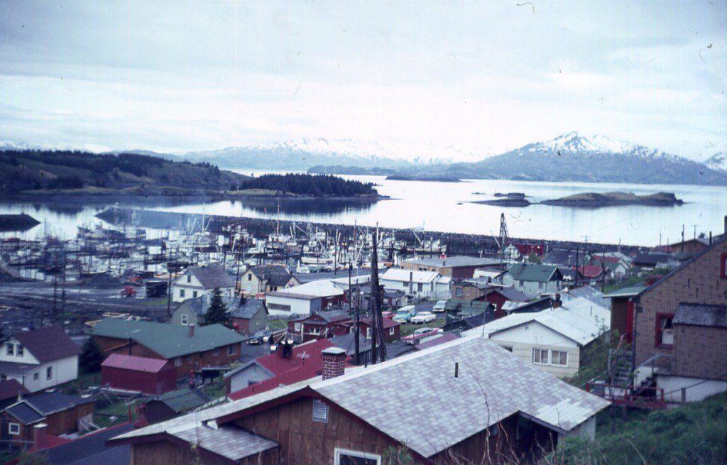 Kodiak Alaska auditions