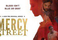 Mercy Stree cast