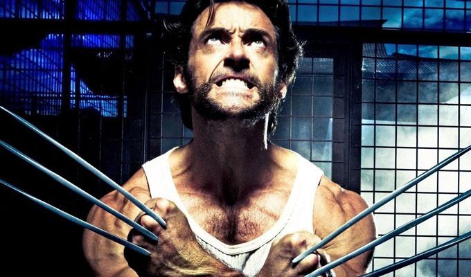 Wolverine cast