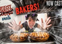 casting call for Food Network Worst Bakers in America