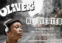 Oliver Reinvented