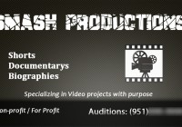 Smash Productions