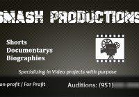 Smash Productions