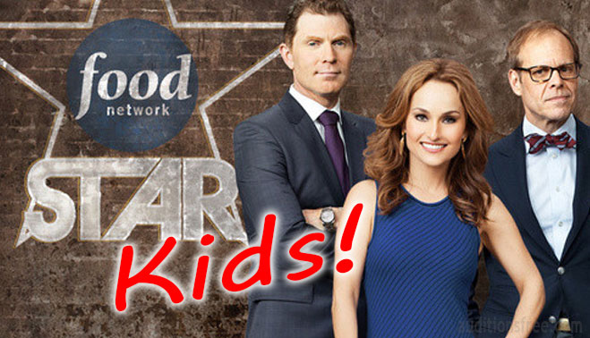 Food Network Star Auditions