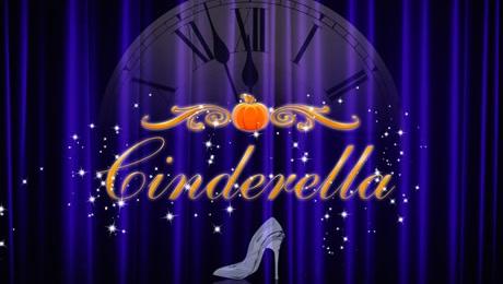 Neilston, Glasgow Cinderella Pantomine