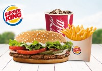 Burger King commercial casting