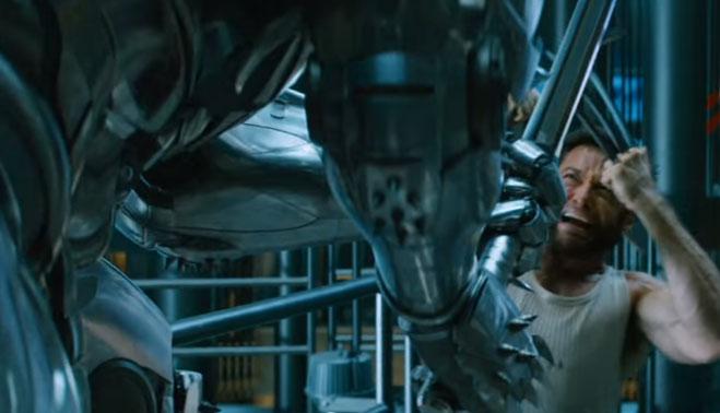 Wolverine 3 movie casting