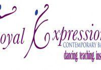 Royal Expressions dance company NC