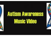 Autism awareness music video