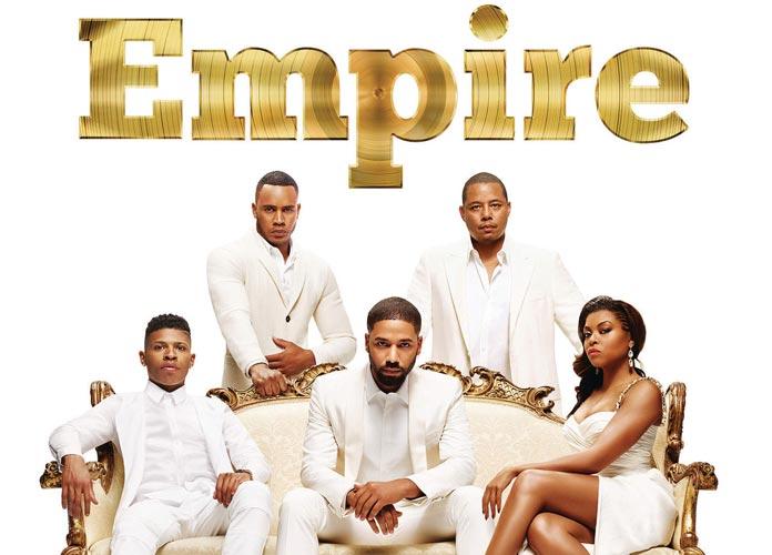 Empirer season 3 cast
