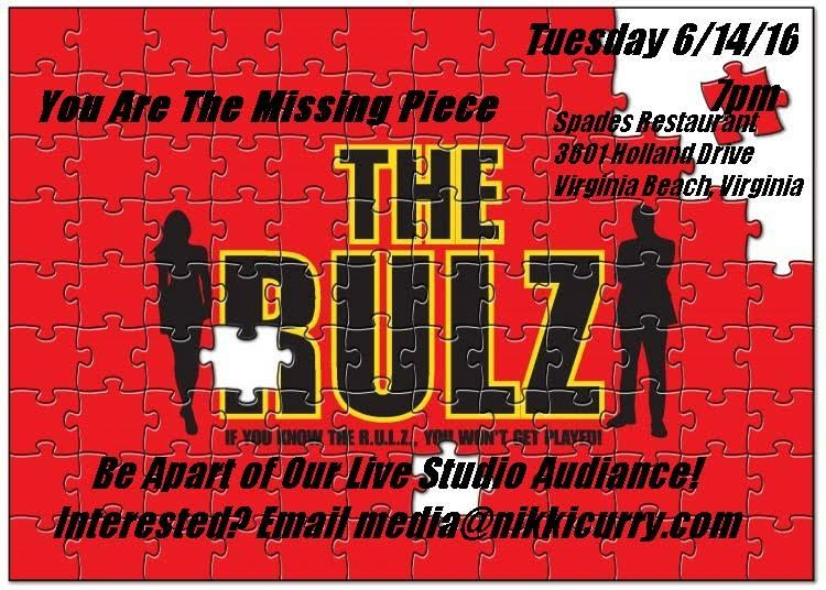Rulz talk show Sky4