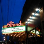 Open Auditions for The Strand Theater in Pittsburgh