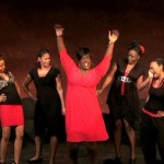 """Musical """"Blood Sisters"""" Auditions for Singers in Virginia Beach"""
