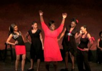 Bloodsisters musical