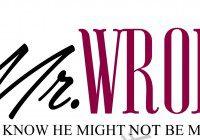 Mr. Wrong indie film