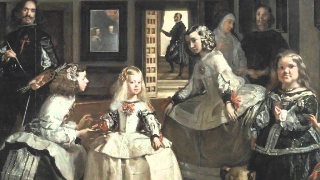 """Lynn Nottage's  """"Las Meninas."""""""