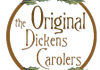The Utah Original Dicken's Carolers