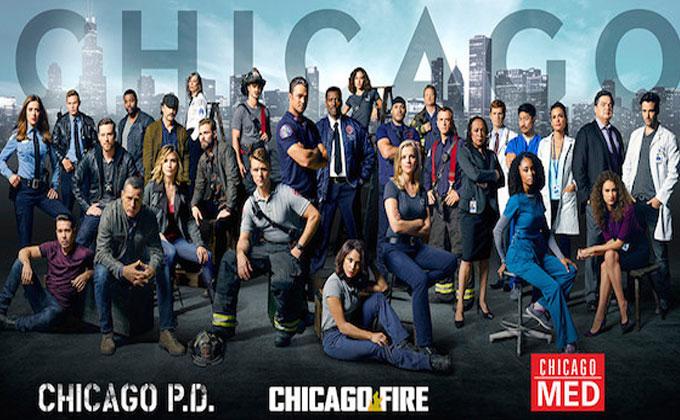 Chicago Justice casting