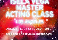 Acting Master Class - Stanislavsky