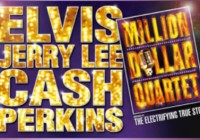 Million Dollar Quartet Nashville and Memphis auditions