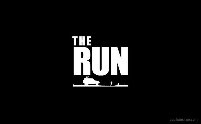 The Run Santiago Pozo