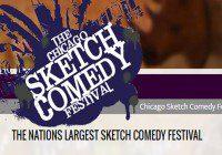 Chicago Sketch Comedy Fest