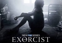 "Title card for new FOX horror ""The Exorcist"" TV show"