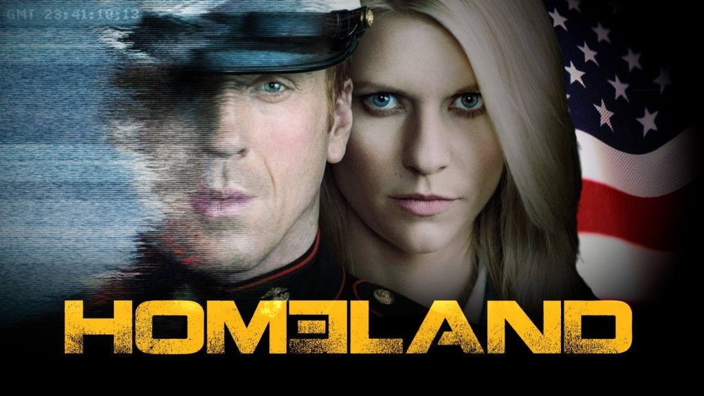 Homeland season 6, 7 and 8 cast