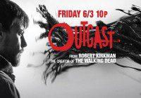 Outcast season 2