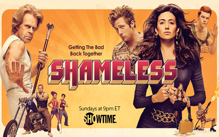 Shameless season 7 cast info