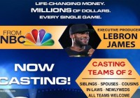 Get cast on NBC The Wall