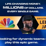"""Open Casting Call for Lebron James's """"The Wall"""" Coming to Chicago"""