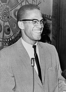 Malcolm X indie film