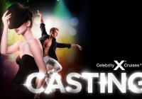 Celebrity cruise line auditions