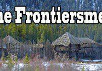 Frontiersman casting