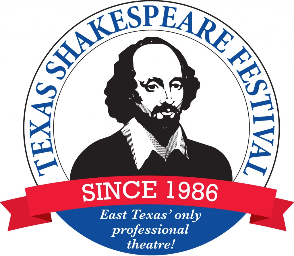 Texas Shakespeare Festival 2016 - 2017