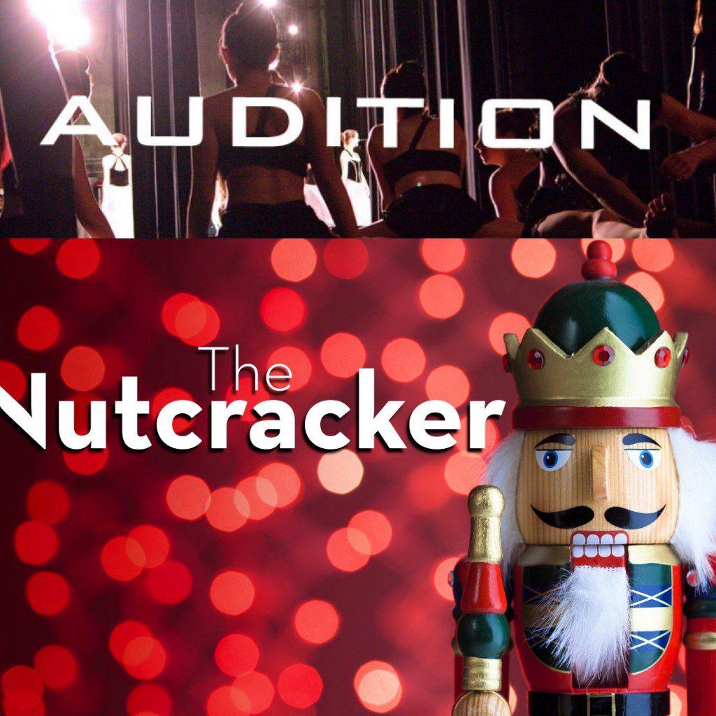 Nutcracker Ballet Riverside, CA