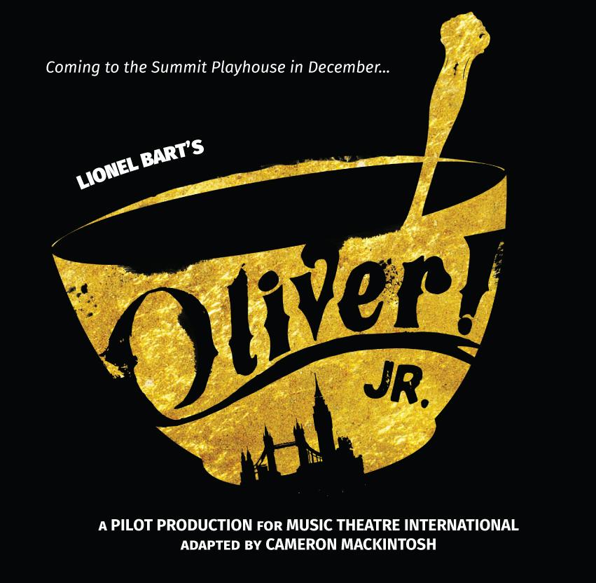 Oliver Jr.