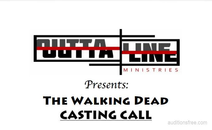Walking Dead Walker casting
